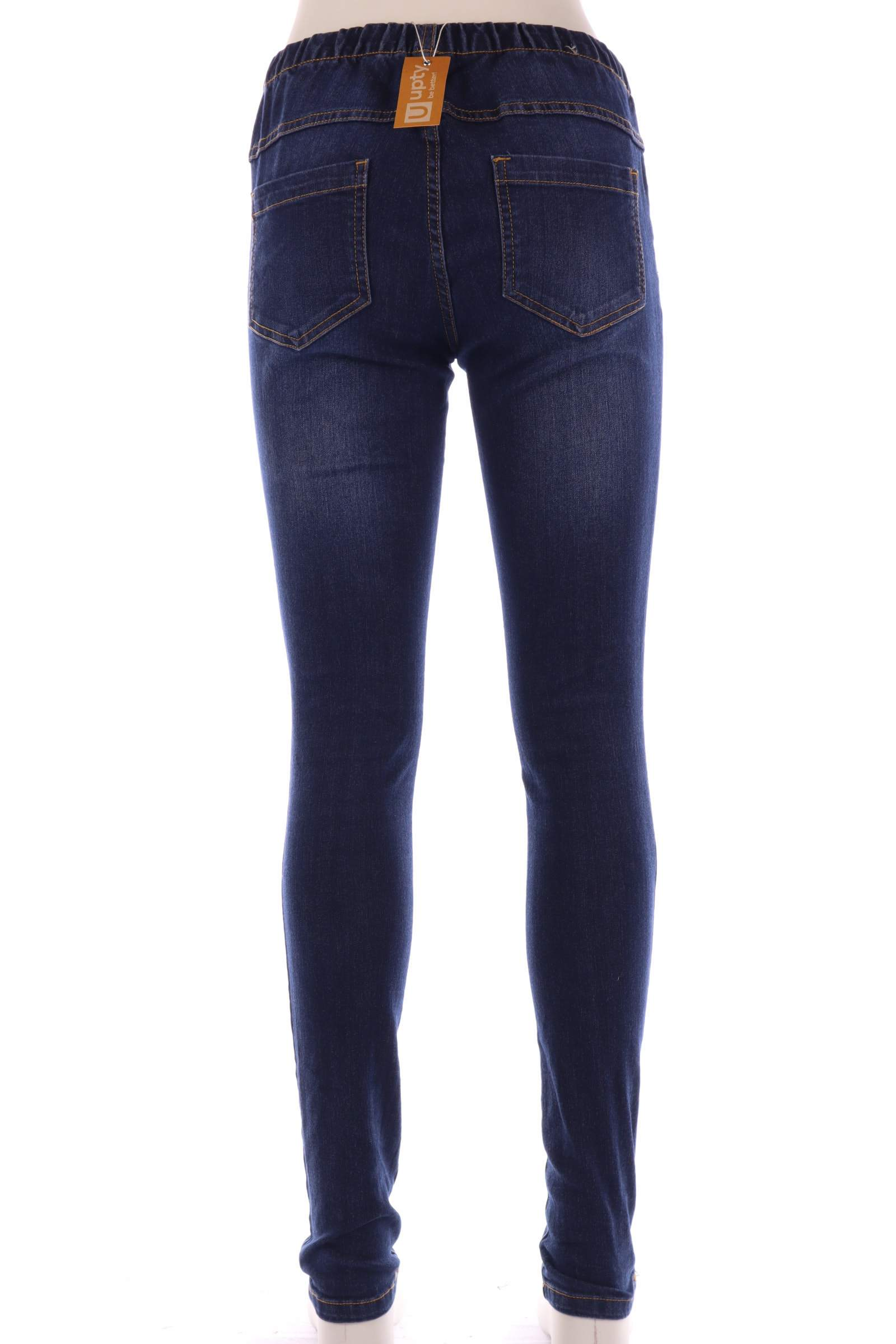 Pieces Blue Jeans - upty.store