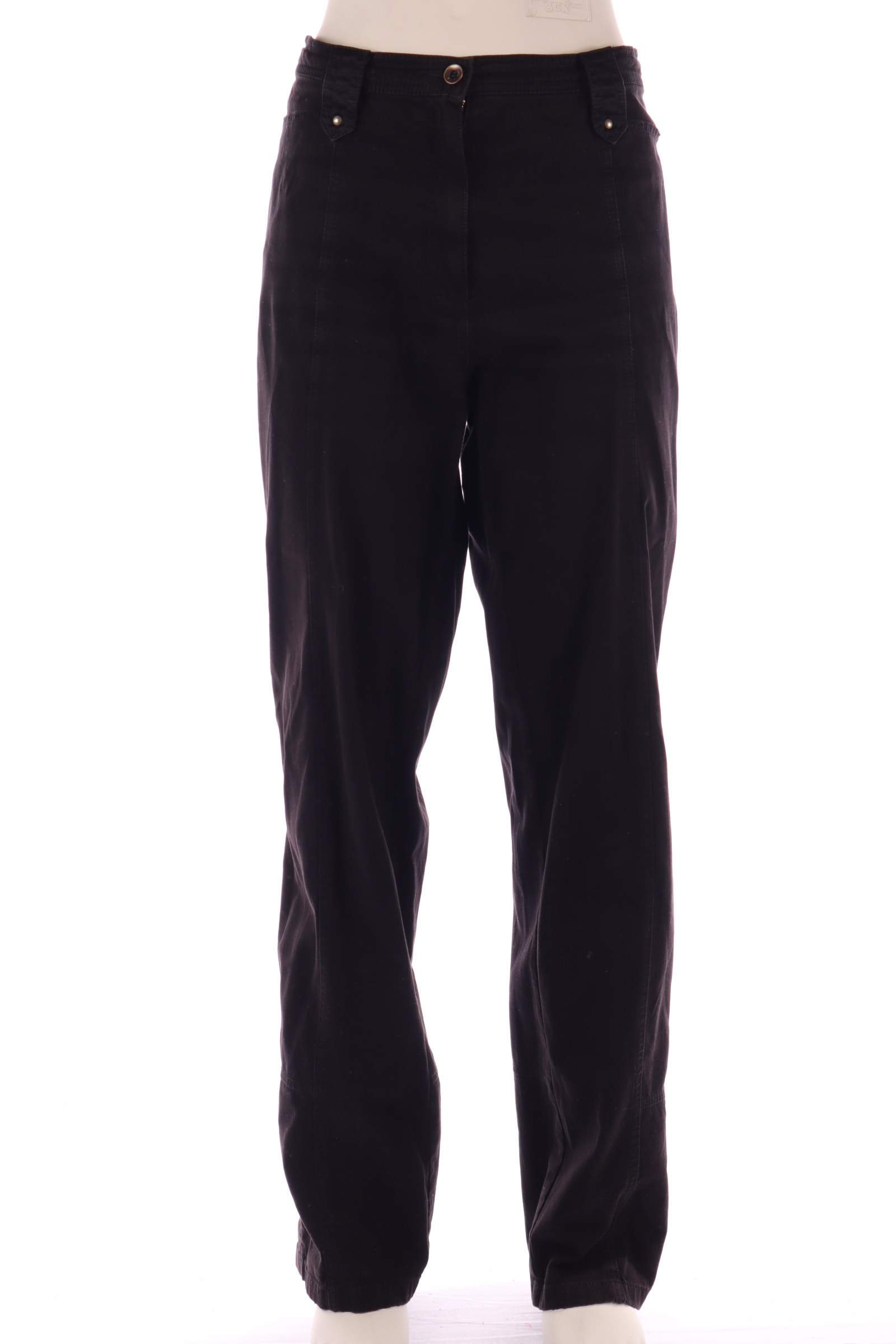 Gelco Black Jeans - upty.store
