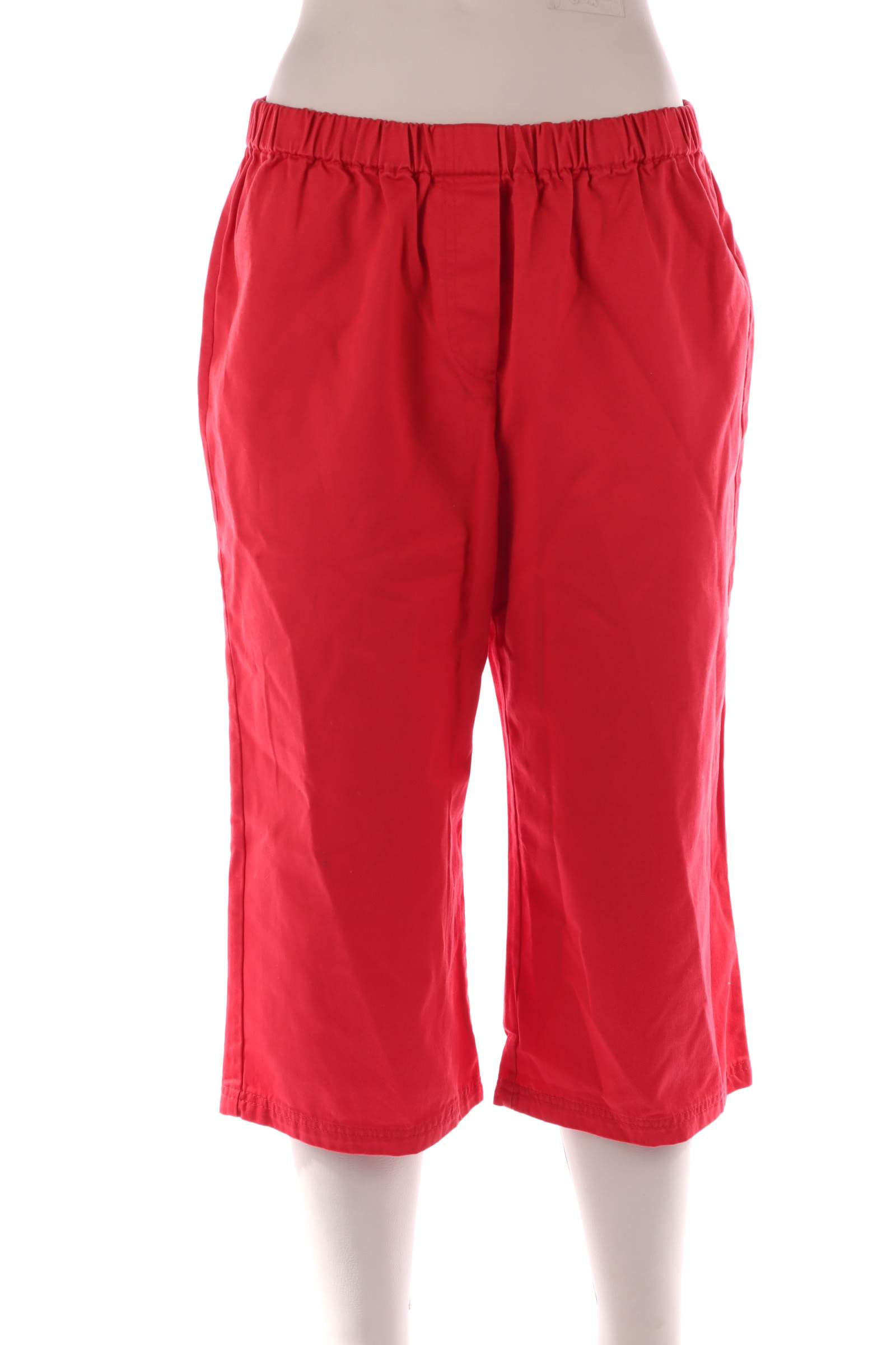 Casual Red Pants - upty.store
