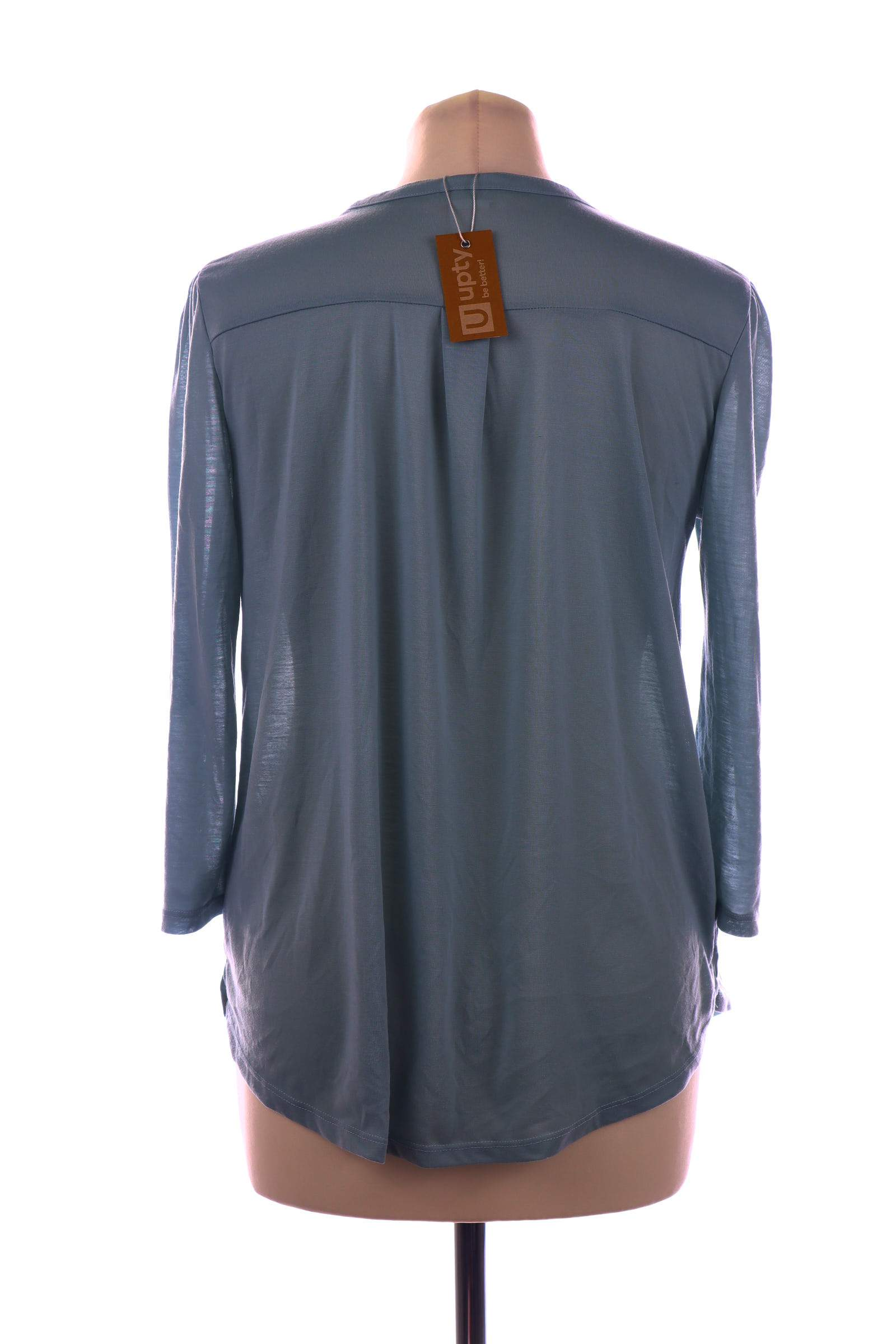 H&M Gray Top