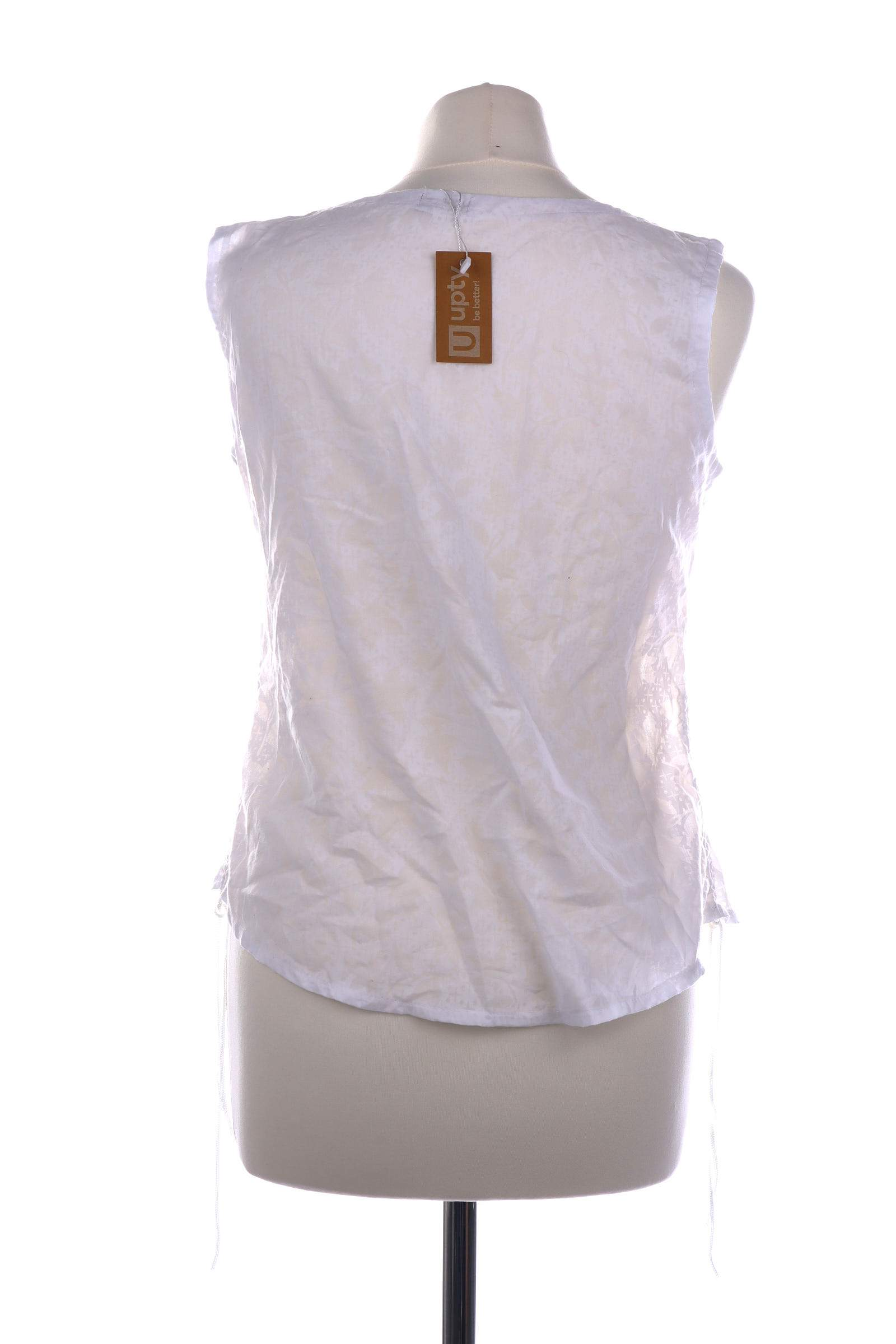 Collection White Top