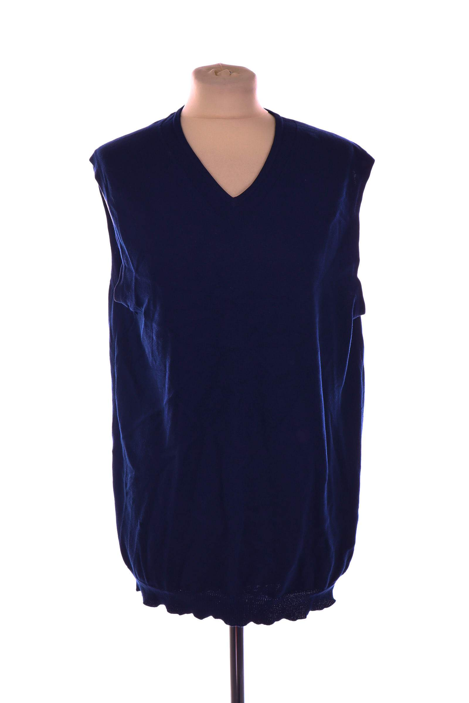 Reserved Blue Top