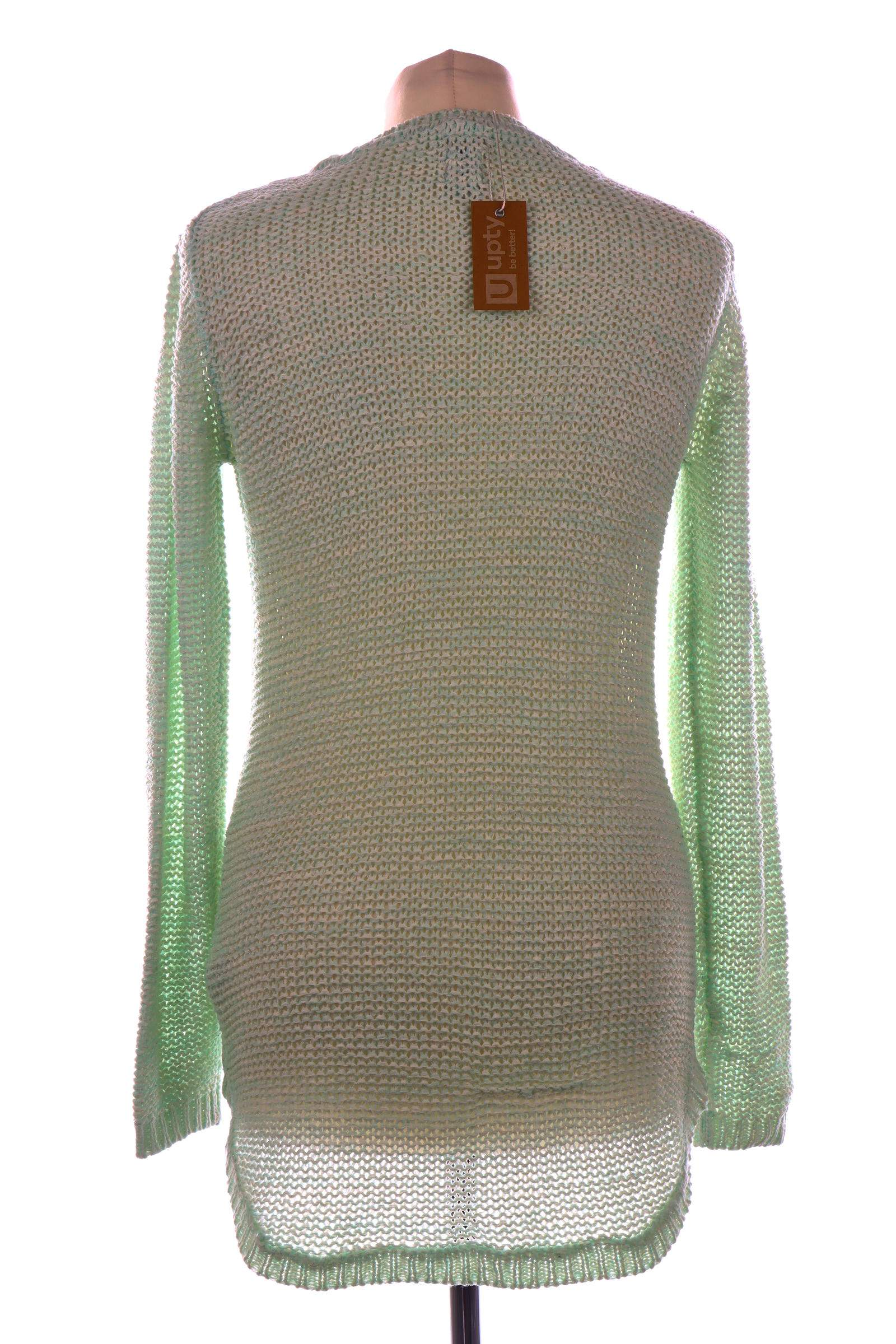 Pure smart Green Sweater