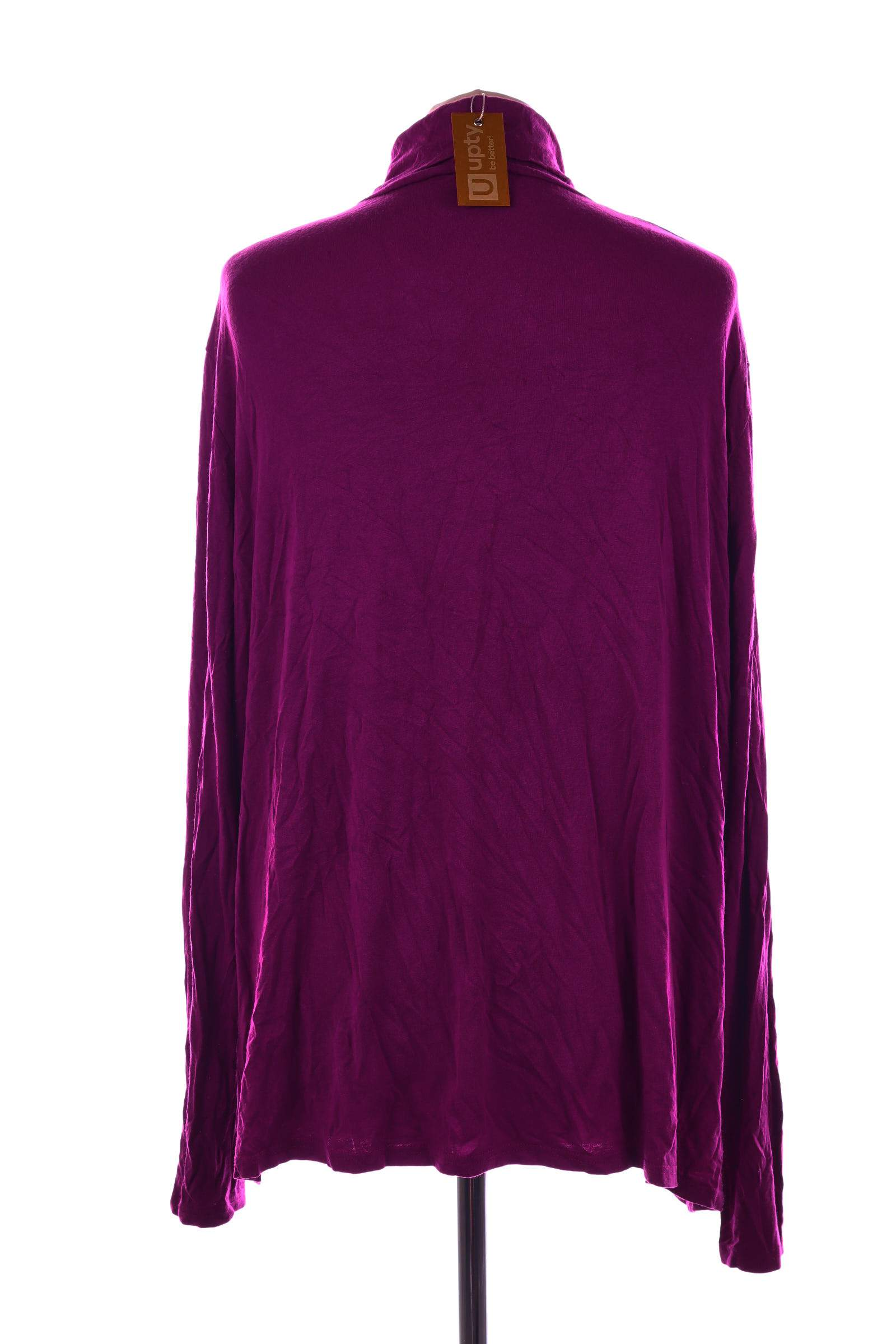 ColleXion Purple Sweater