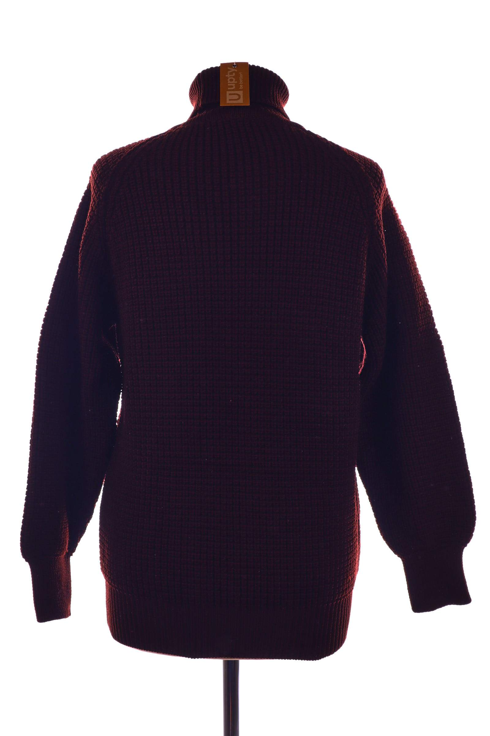 Bodewa Brown Sweater