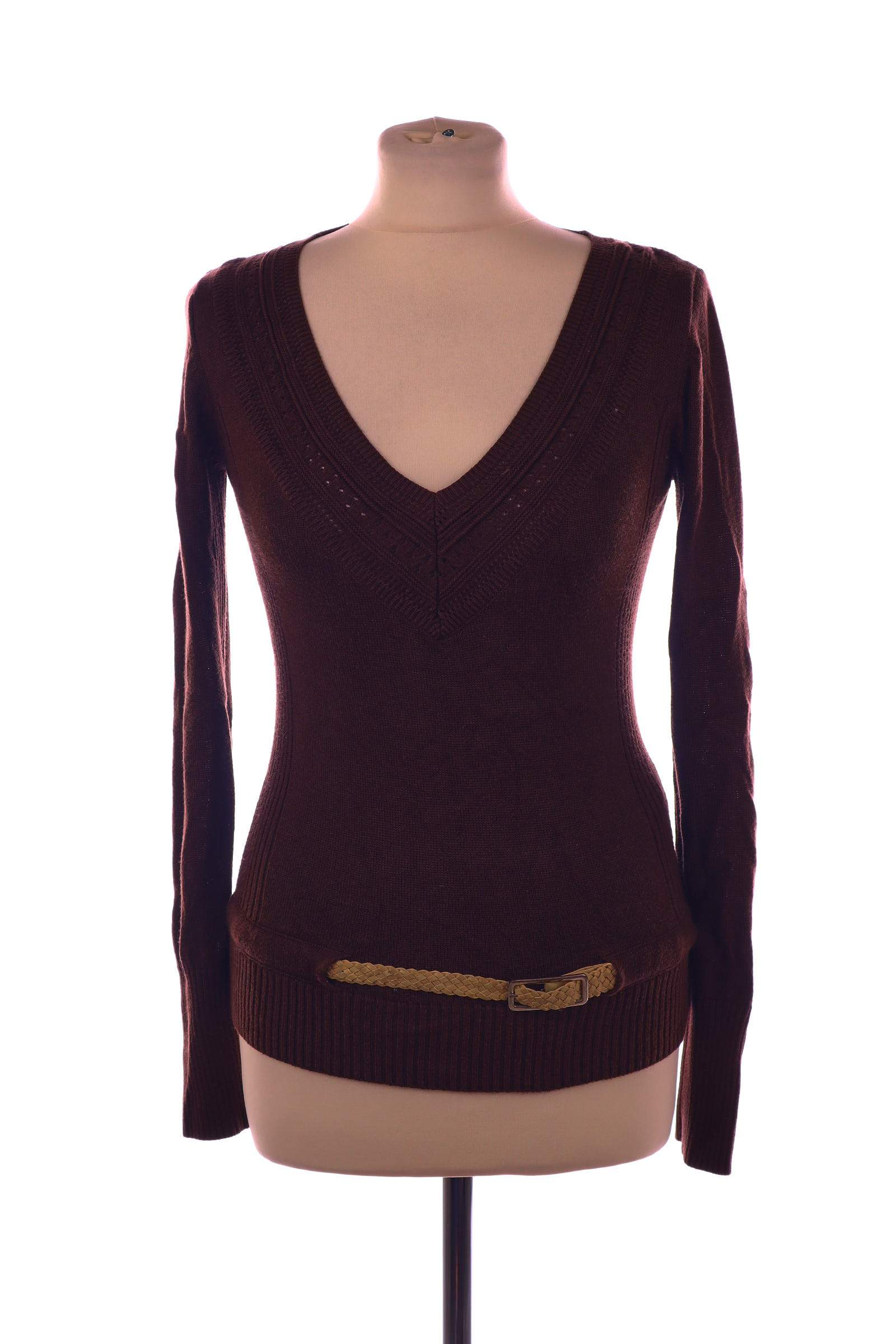 Reserved Brown Sweater