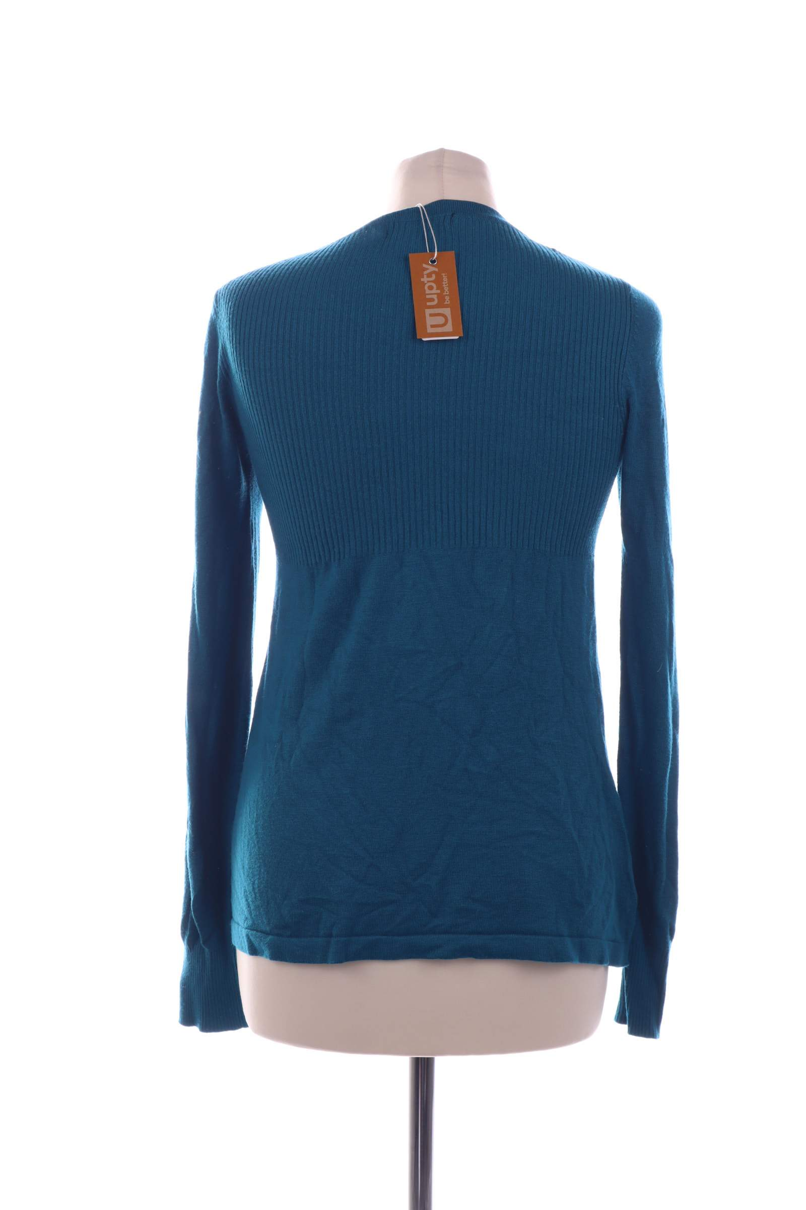 Atmosphere Blue Sweater - upty.store