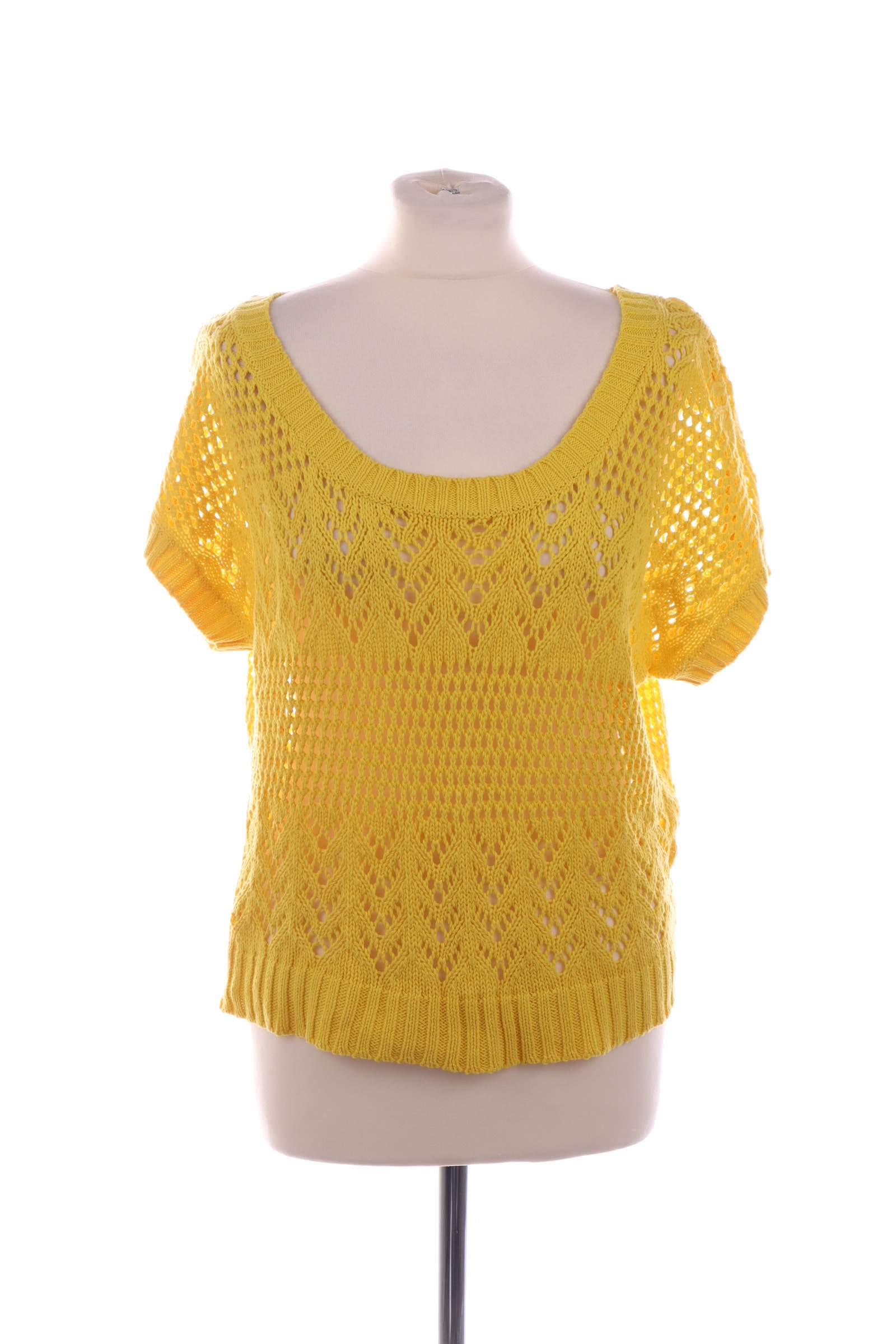 H Yellow Top