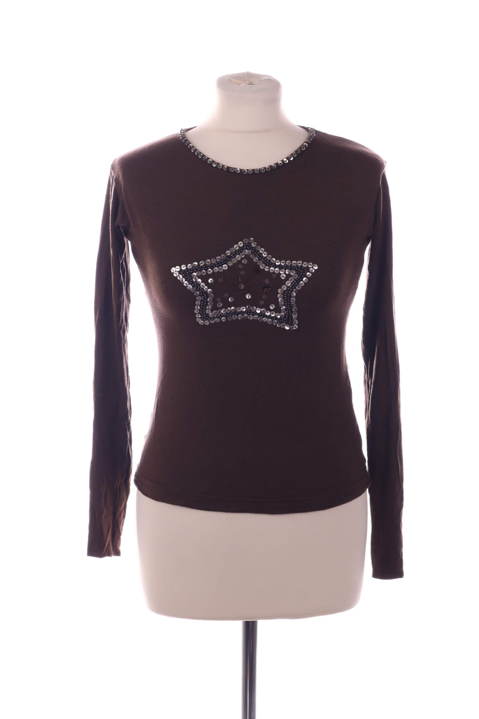 clothing co Brown Top