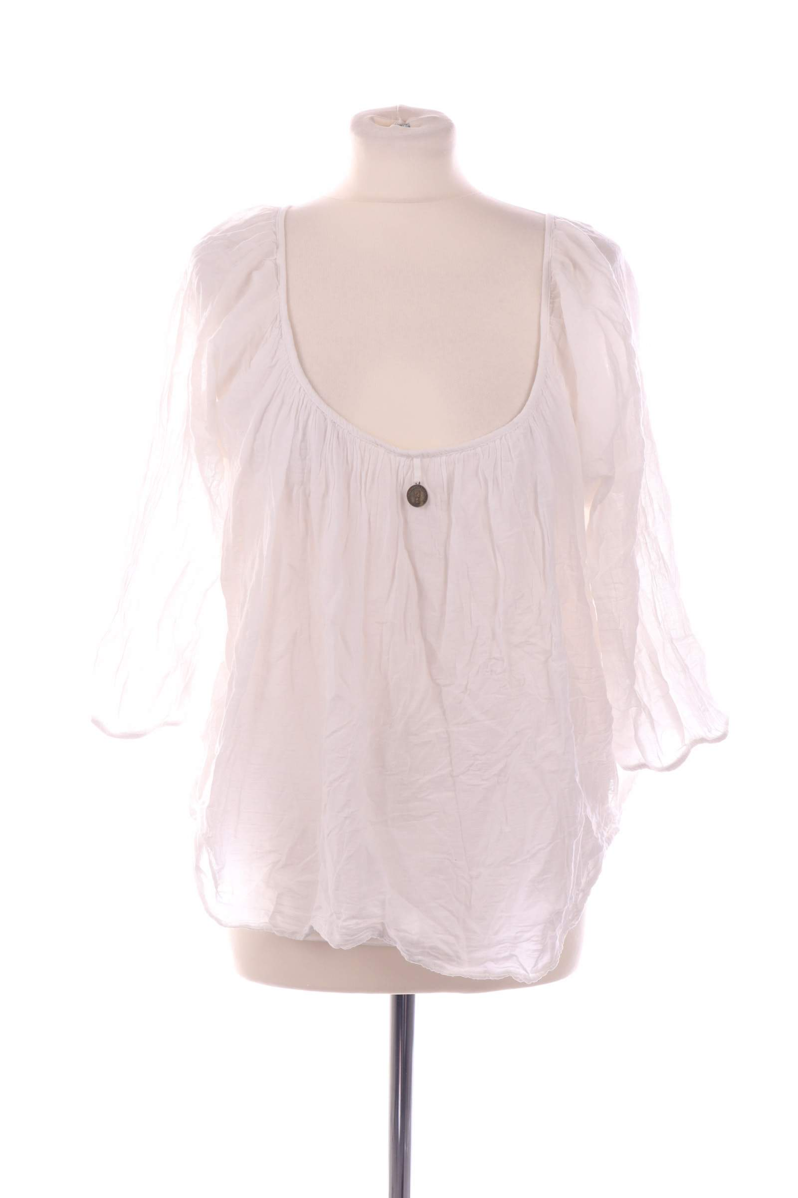 Made in Italy White Top