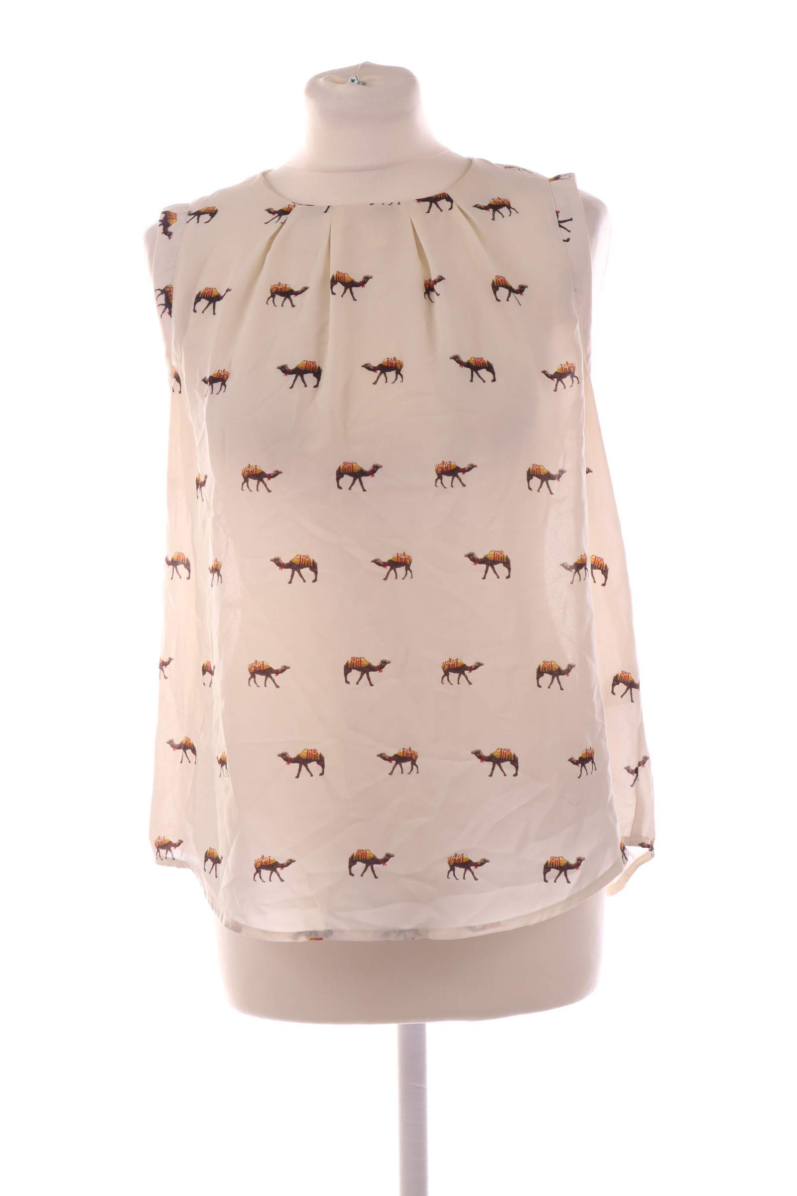 Holly & Whyte Beige Top