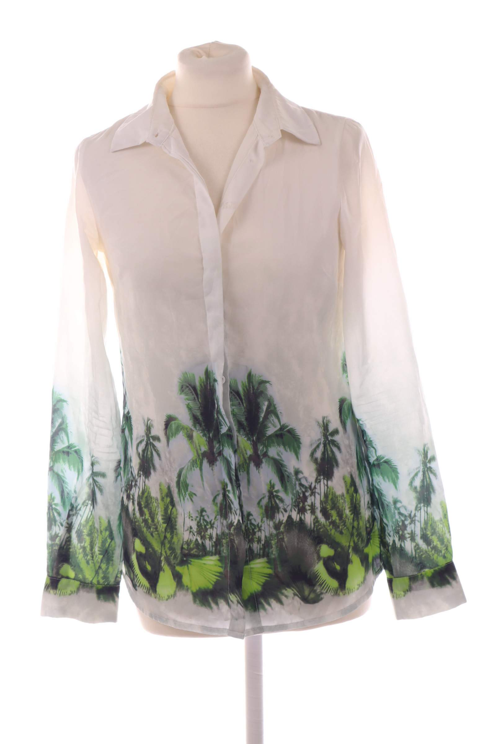 Monton White Top