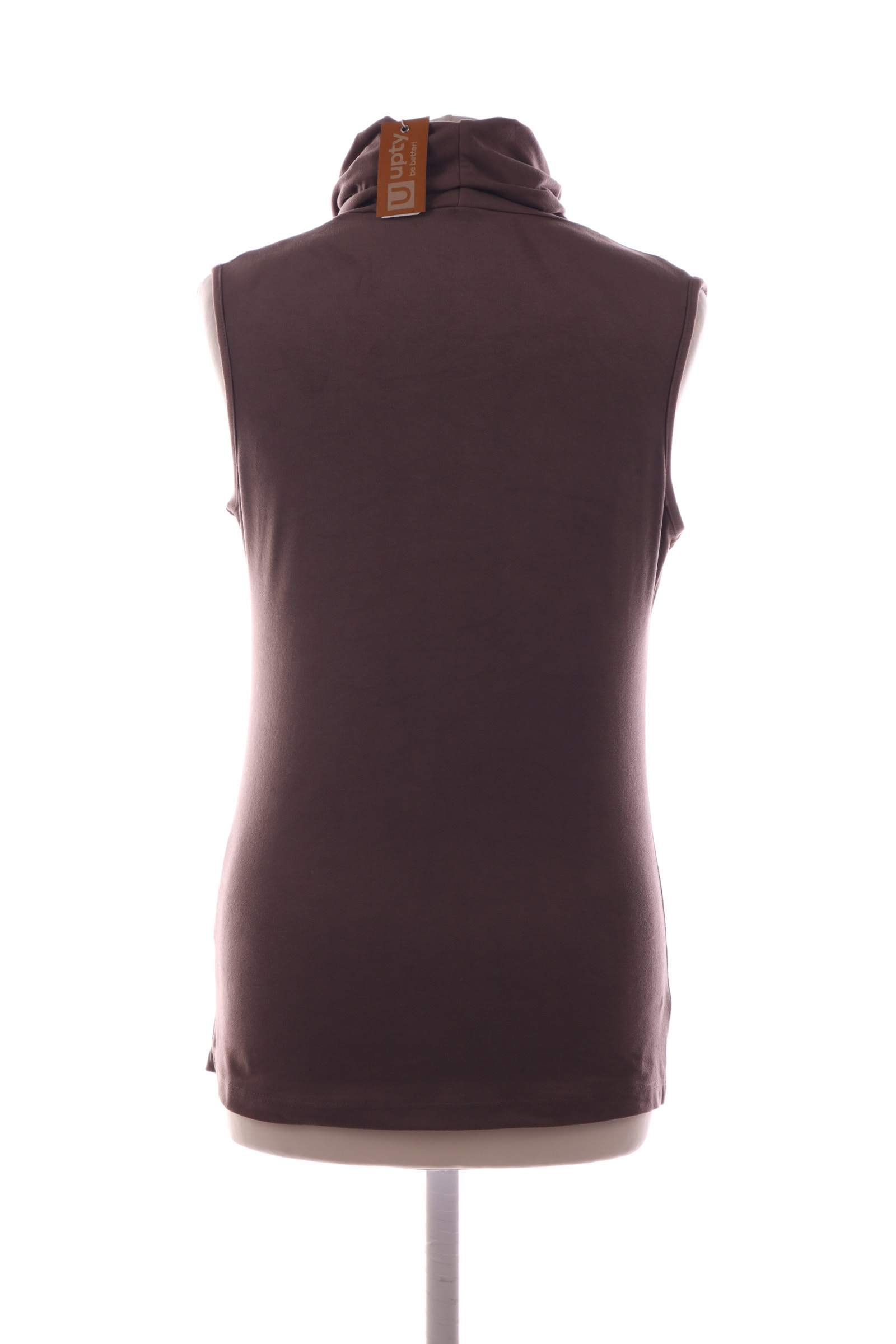 Berge Brown Top - upty.store