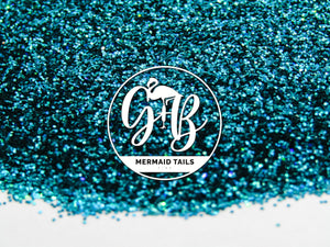 Mermaid Tails Fine #15