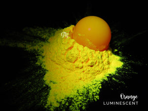 Luminescent Orange