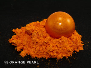 Orange Pearl