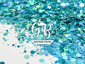 Seafoam Crush