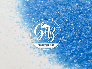 Forget Me Not Fine #136