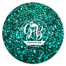 Load image into Gallery viewer, Touch of Teal Fine #89