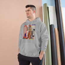 Load image into Gallery viewer, BLACK AMERICA x Champion Hoodie