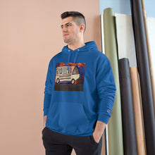 Load image into Gallery viewer, DRIVEN PURPOSE x Champion Hoodie