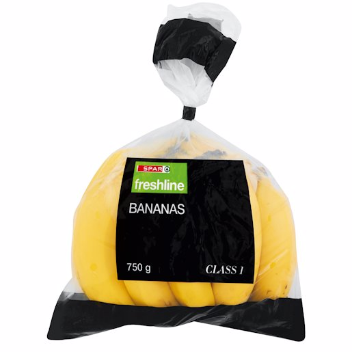 F/L BANANA BAG EA