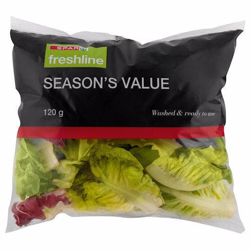 F/L LETTUCE SEASONS VALUE 120GR