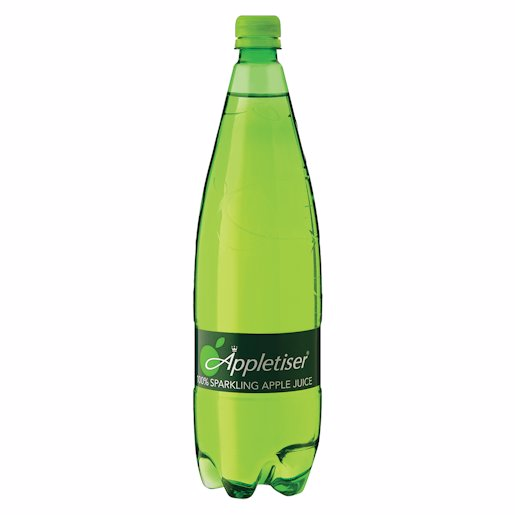 APPLETISER PET 1.25L
