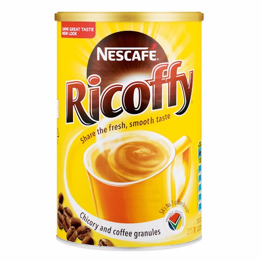 RICOFFY COFFEE INSTANT 750GR
