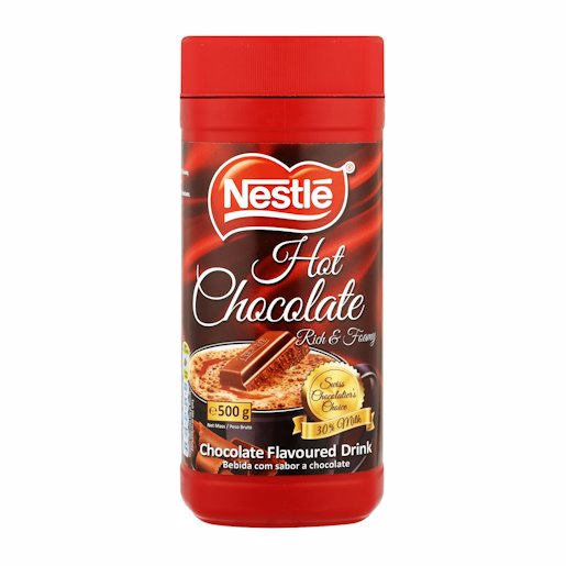 NESTLE HOT CHOC 500GR