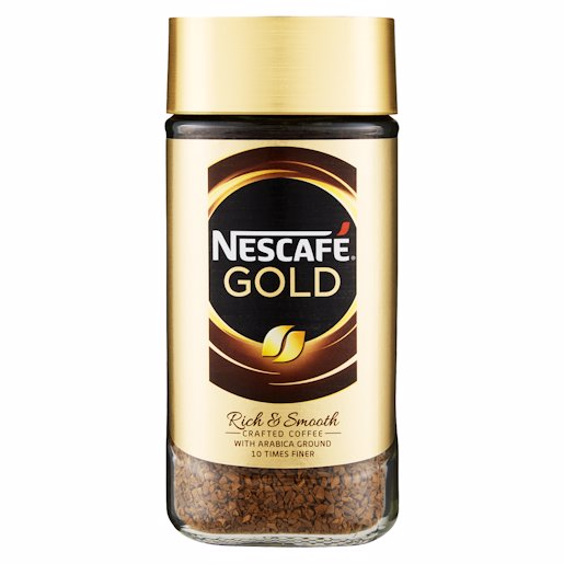 NESCAFE COFFEE GOLD 200GR