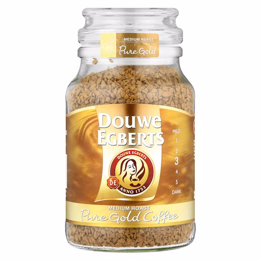 DOUWE EGBERT INST GOLD 200GR