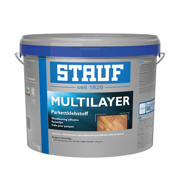 Stauf Multilayer Adhesive 13kg