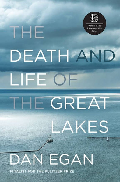 Great Books About the Great Lakes
