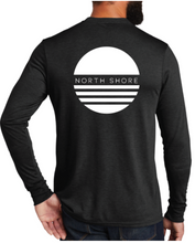 Load image into Gallery viewer, NORTH SHORE VIBE LONG-SLEEVE TEE