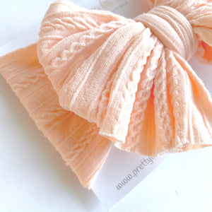 Eva Stretch Headwrap
