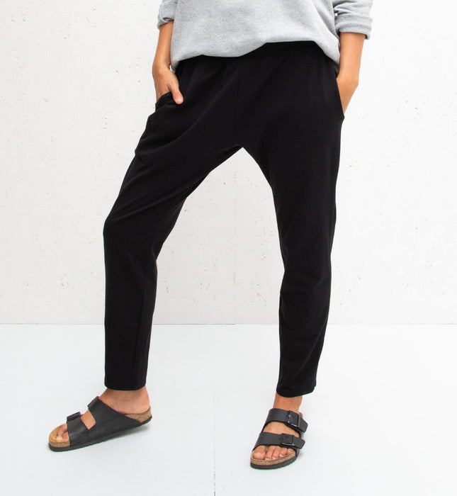 Robyn Pants | Available in Blue and Black