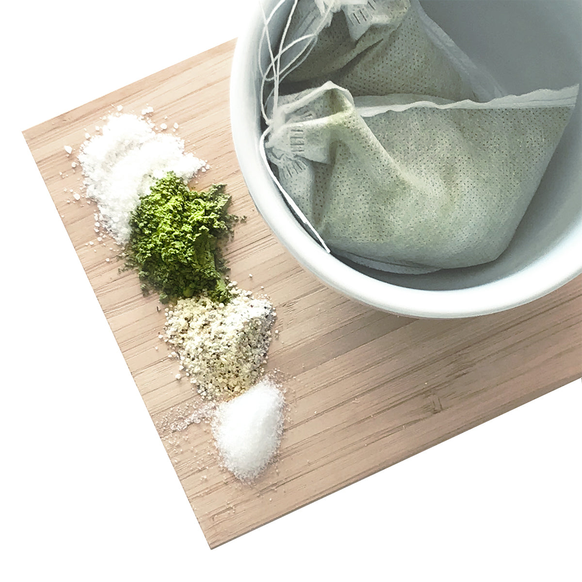 Matcha Bath Tea Soak