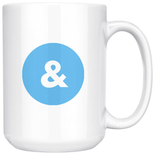 Load image into Gallery viewer, Out & Equal 15 oz Mug