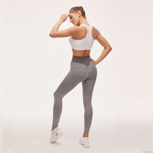 TikTok Booty Lift Leggings