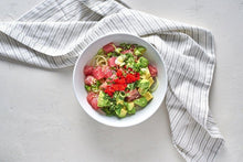 Load image into Gallery viewer, Yellowfin Tuna Poke - 1 lb.