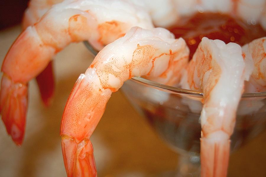 Colossal Cooked Shrimp - 21/25 ct.