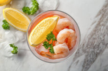 Load image into Gallery viewer, Colossal Cooked Shrimp - 21/25 ct.