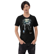 Load image into Gallery viewer, Dead of Knight Cover Issue 1 Unisex T-Shirt