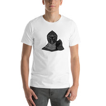 Load image into Gallery viewer, Design DoK Unisex T-Shirt
