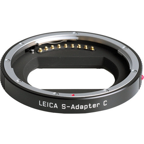 Leica S-Adapter C (Contax)