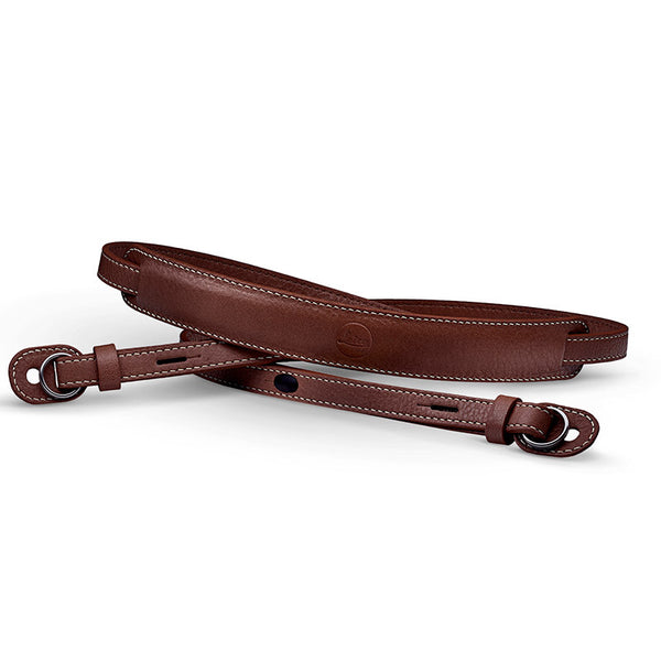 Carrying Strap, Vintage Brown