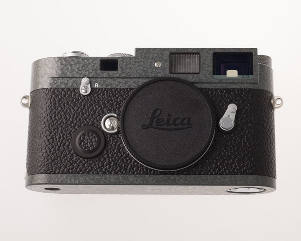 Leica MP LHSA Special Hammertone with Leicavit 0.72 Rating 10