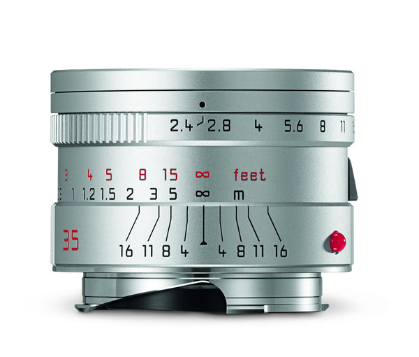 Leica SUMMARIT-M 35 mm f2.4