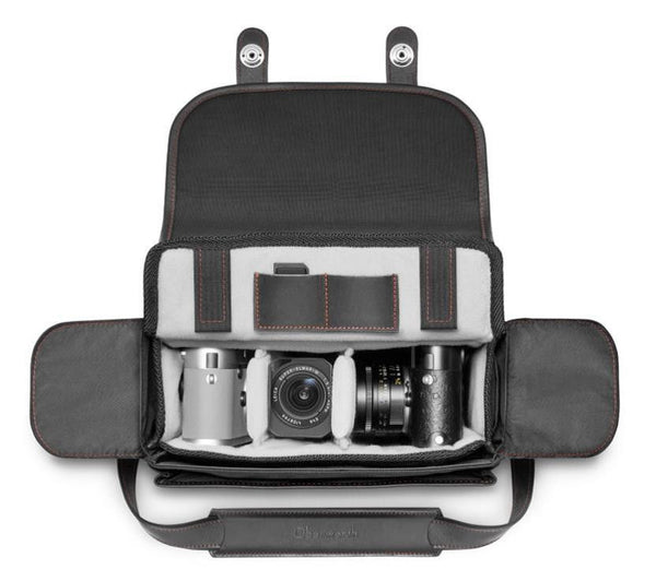 Leica System Case Set, Oberwerth for Leica